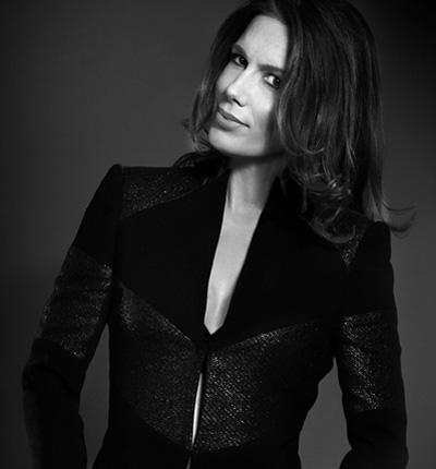 Designerin Nadja Link